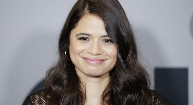 Melonie Diaz Plastic Surgery Nose Job Boob Job Botox Lips