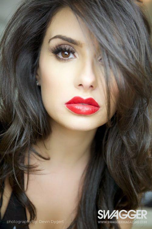 Mikaela Hoover Lips Plastic Surgery