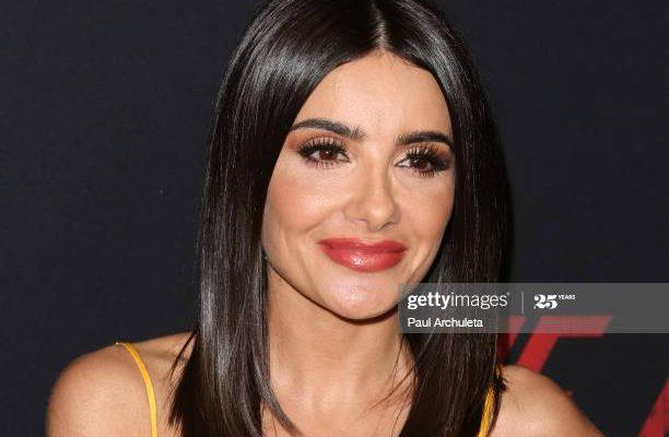 Mikaela Hoover Plastic Surgery Nose Job Boob Job Botox Lips