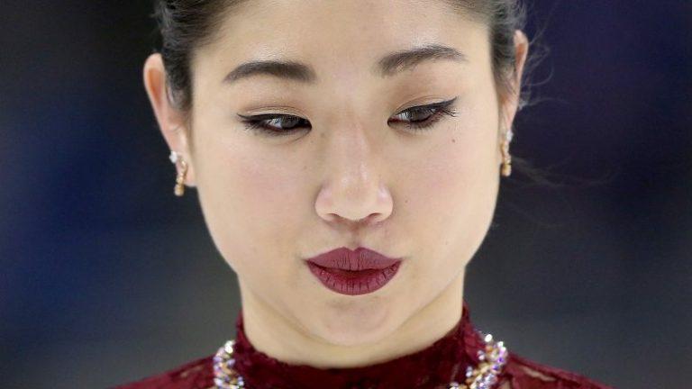 Mirai Nagasu Lips Plastic Surgery