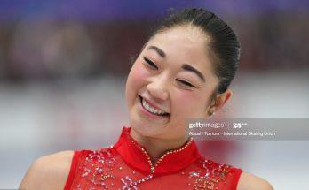Mirai Nagasu Plastic Surgery Nose Job Boob Job Botox Lips