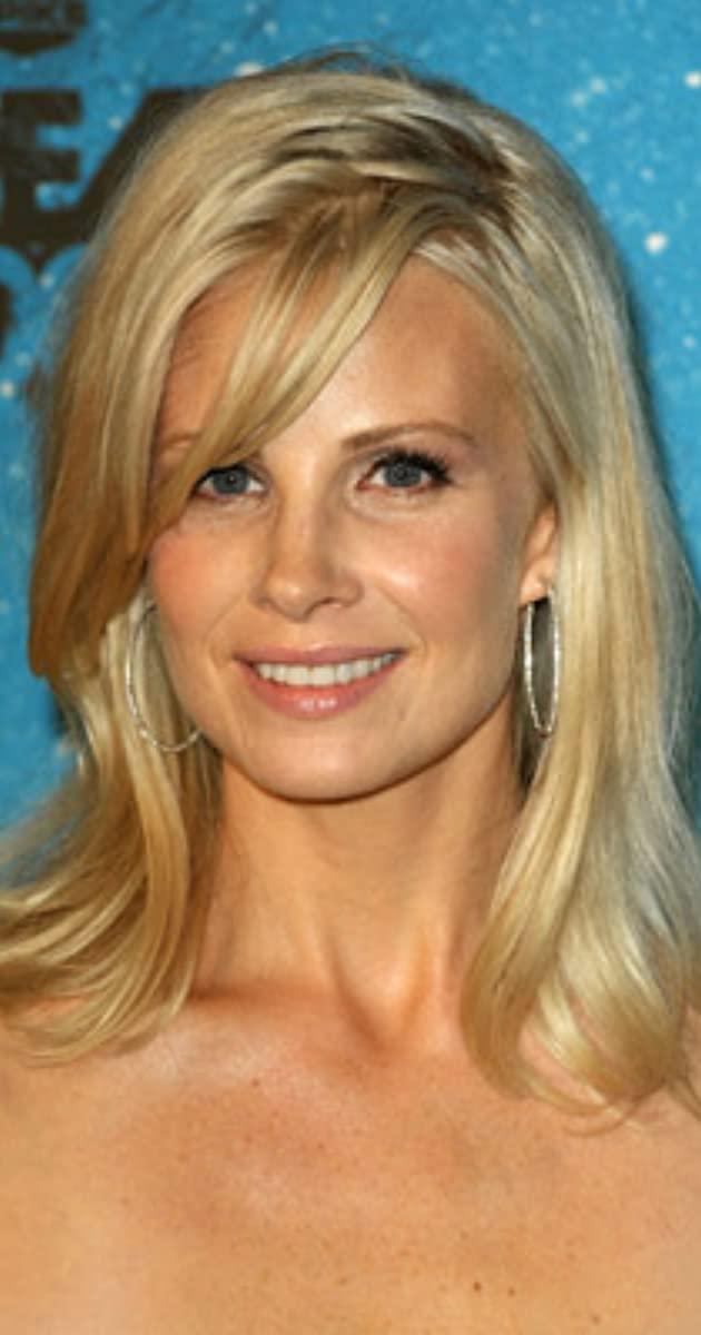Monica Potter Botox Plastic Surgery