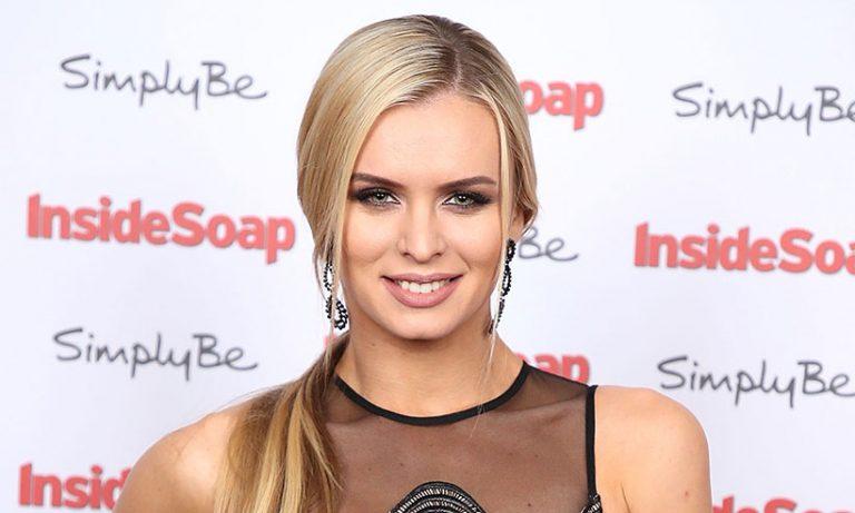 Nadiya Bychkova Botox Plastic Surgery