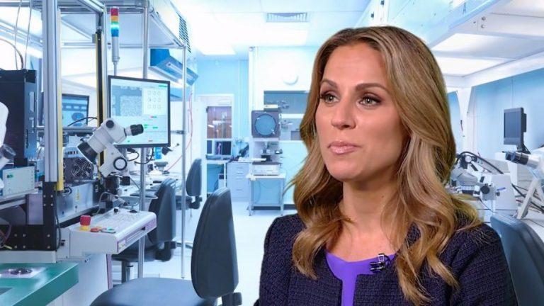 Nicole Saphier Nose Job Plastic Surgery
