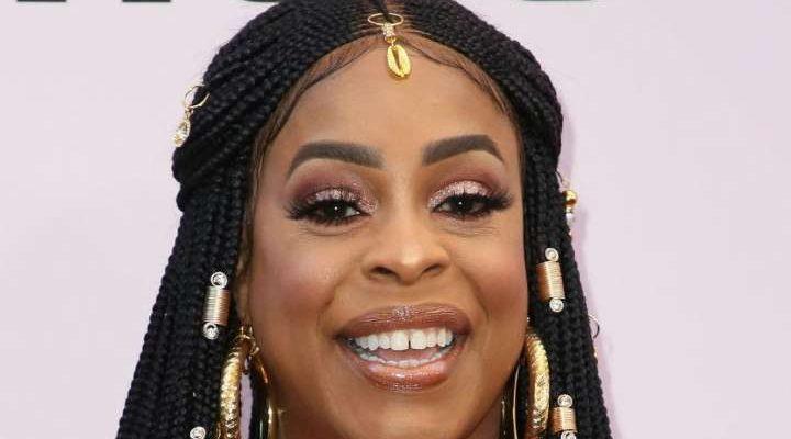 Niecy Nash Plastic Surgery Nose Job Boob Job Botox Lips