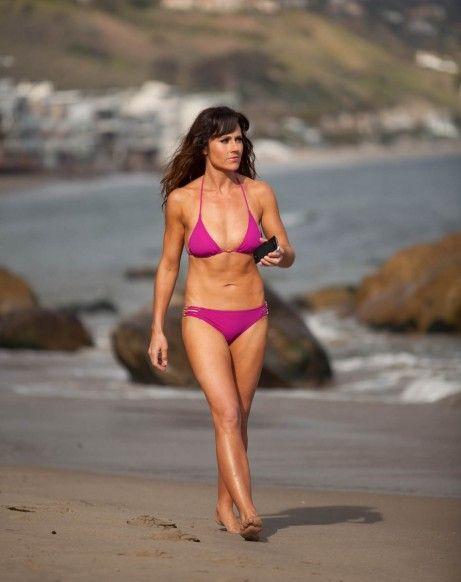 Nikki DeLoach Boob Job Plastic Surgery
