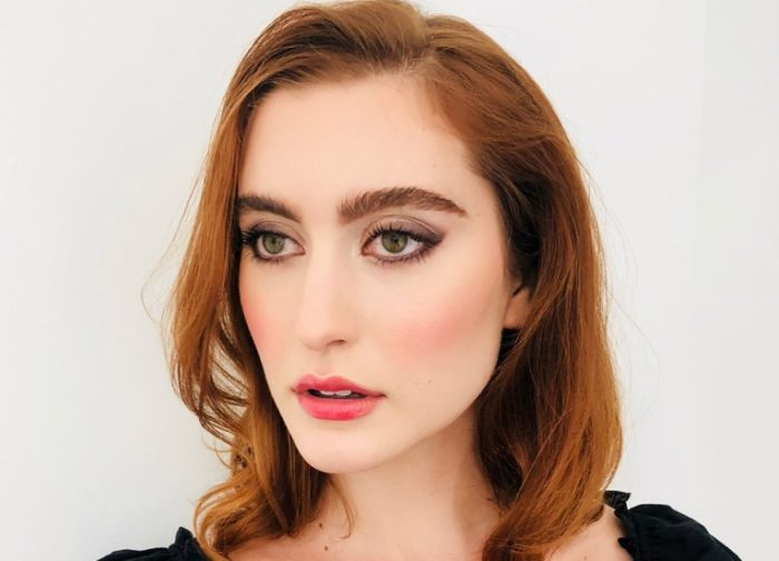 Olivia Macklin Lips Plastic Surgery