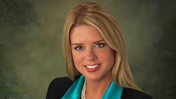 Pam Bondi Plastic Surgery Nose Job Boob Job Botox Lips