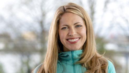 Pascale Hutton Plastic Surgery Nose Job Boob Job Botox Lips