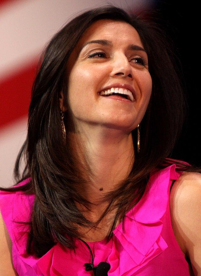 Rachel Campos-Duffy Lips Plastic Surgery