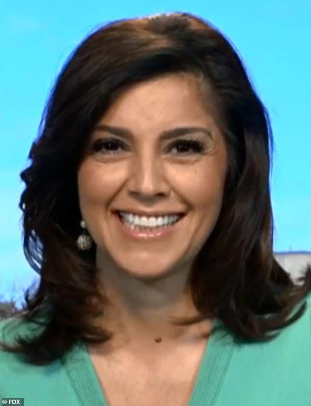 Rachel Campos-Duffy Nose Job Plastic Surgery