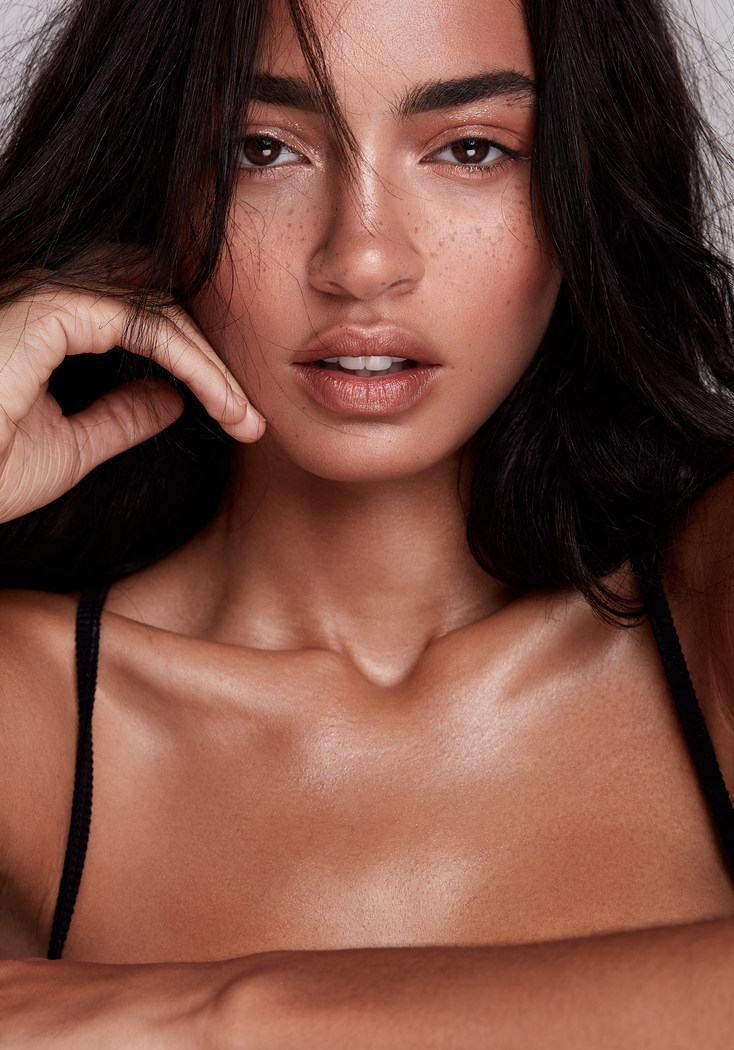 Raven Lyn Lips Plastic Surgery