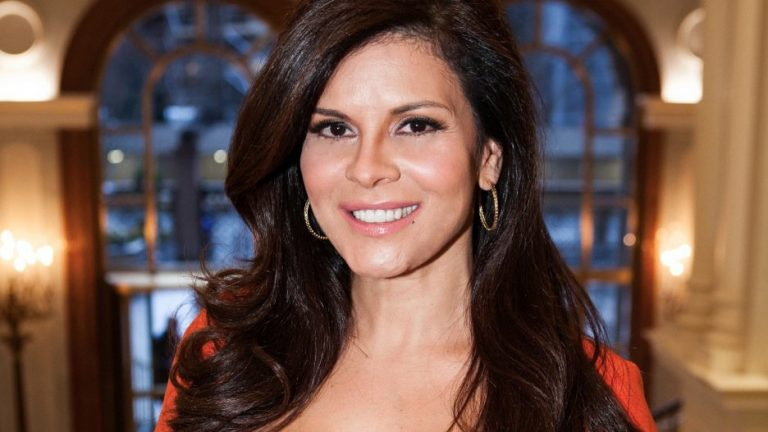 Rebecca Diamond Botox Plastic Surgery