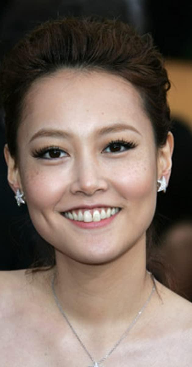 Rinko Kikuchi Botox Plastic Surgery