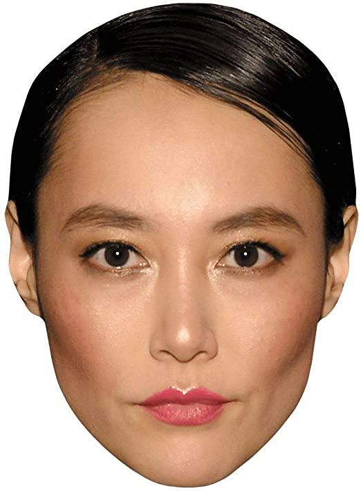 Rinko Kikuchi Lips Plastic Surgery