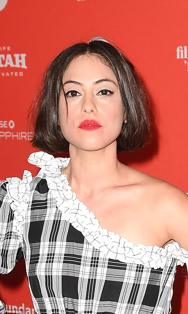 Rosa Salazar Nose Job Plastic Surgery