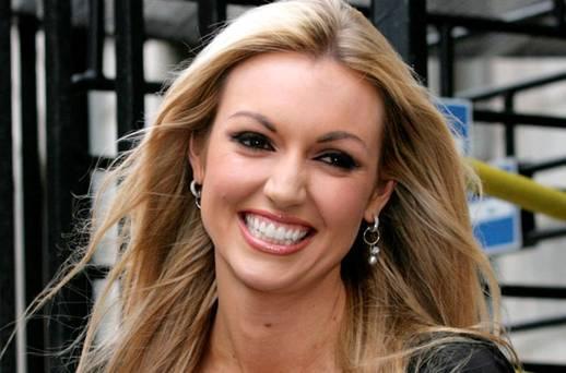 Rosanna Davison Plastic Surgery Nose Job Boob Job Botox Lips