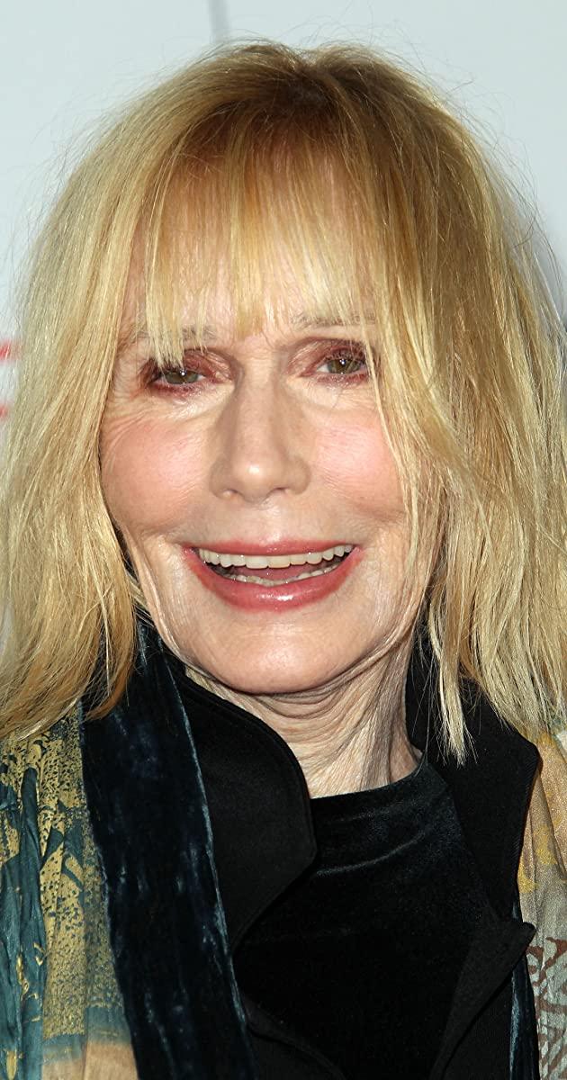 Sally Kellerman Botox Plastic Surgery