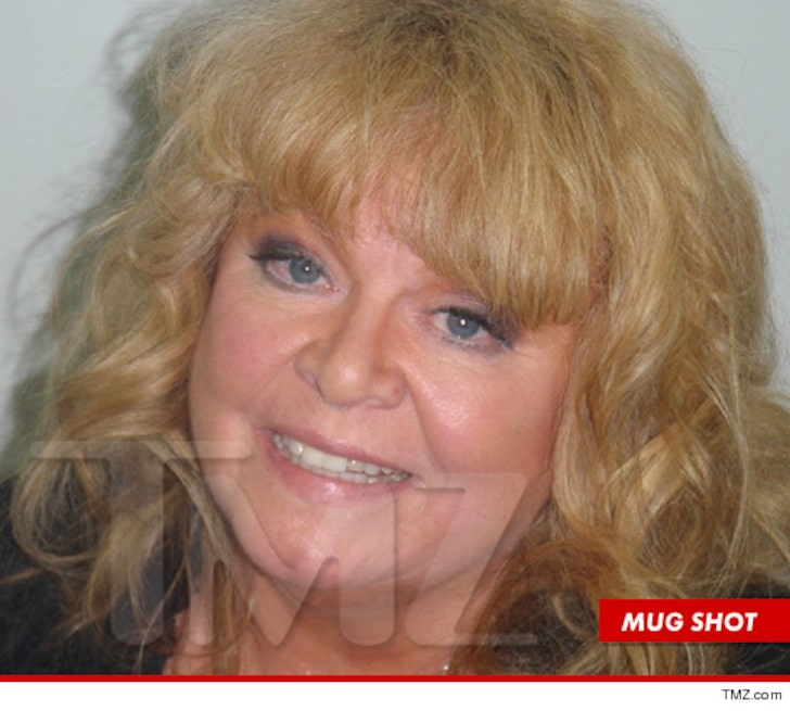 Sally Struthers Botox Plastic Surgery