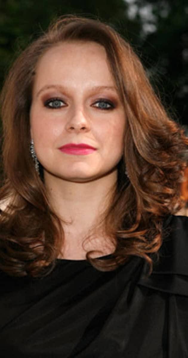Samantha Morton Lips Plastic Surgery