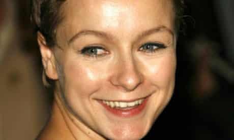 Samantha Morton Nose Job Plastic Surgery