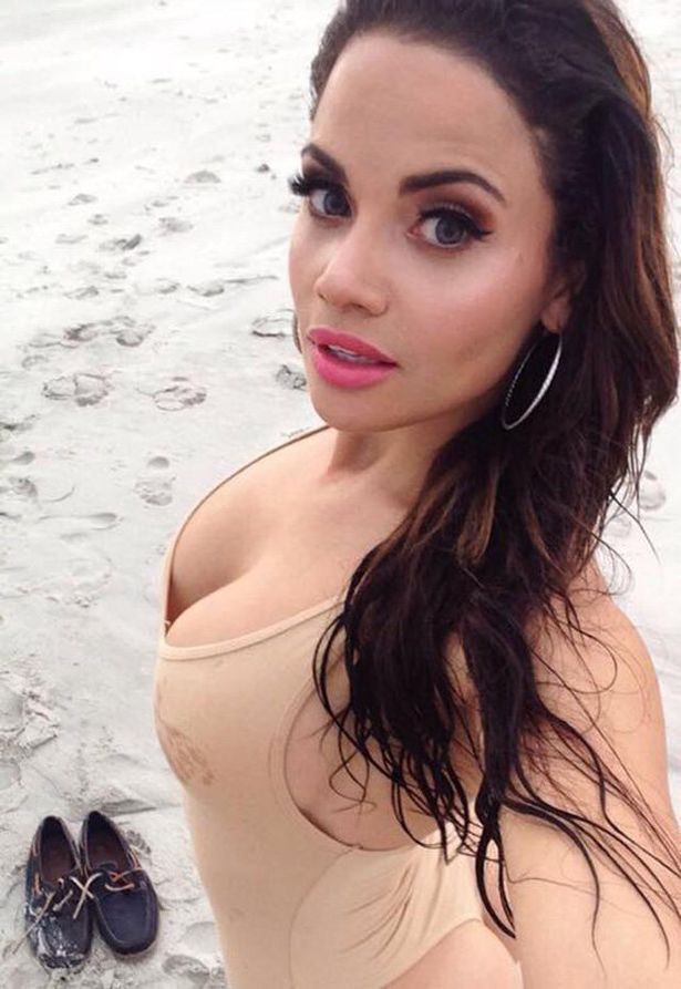 Samantha Sepulveda Lips Plastic Surgery