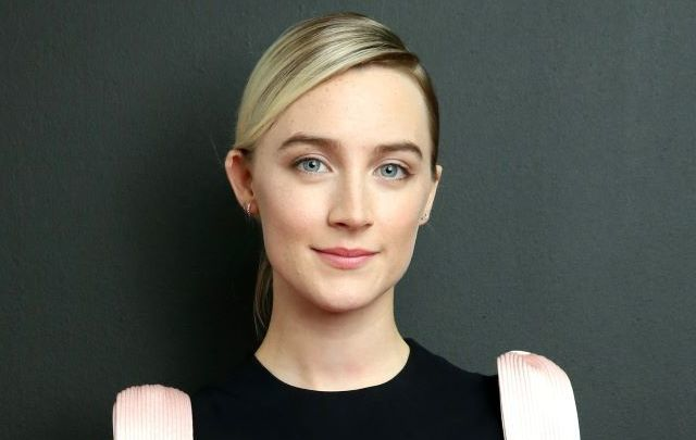 Saoirse Ronan Botox Plastic Surgery