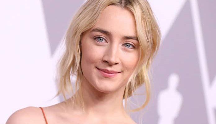 Saoirse Ronan Plastic Surgery Nose Job Boob Job Botox Lips