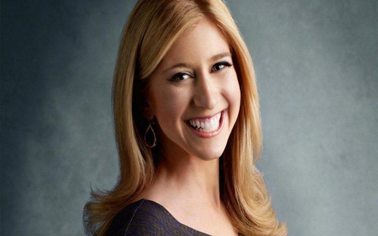 Sara Eisen Boob Job Plastic Surgery