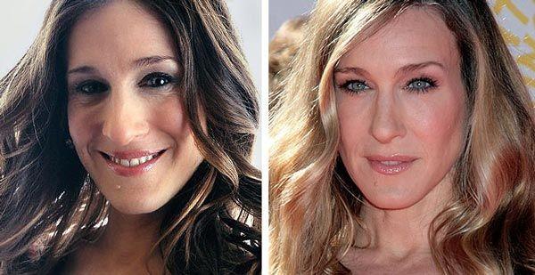 Sarah Power Nose Job Plastic Surgery