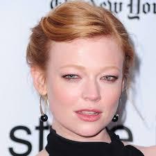 Sarah Snook Lips Plastic Surgery