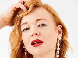 Sarah Snook Nose Job Plastic Surgery