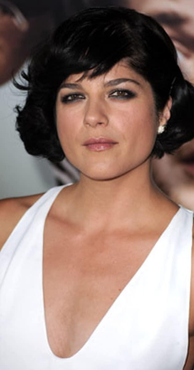 Selma Blair Botox Plastic Surgery