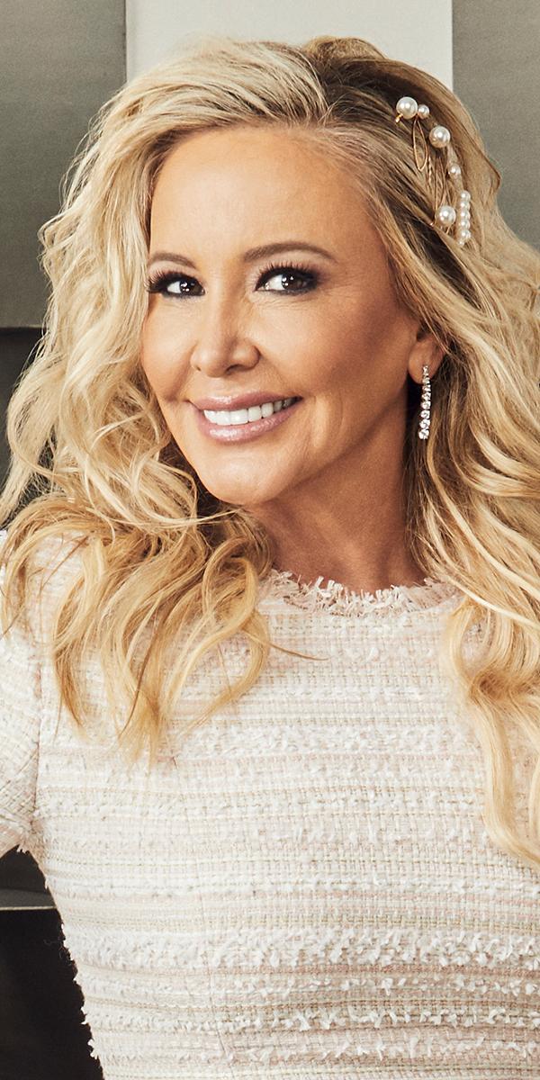 Shannon Beador Botox Plastic Surgery