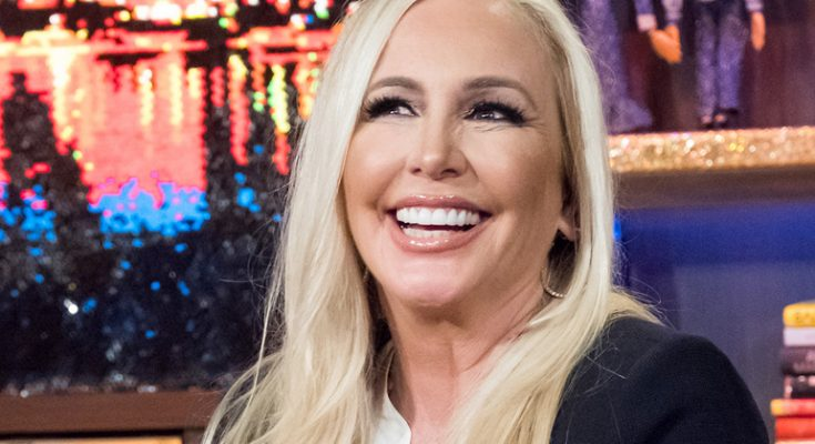 Shannon Beador Plastic Surgery Nose Job Boob Job Botox Lips