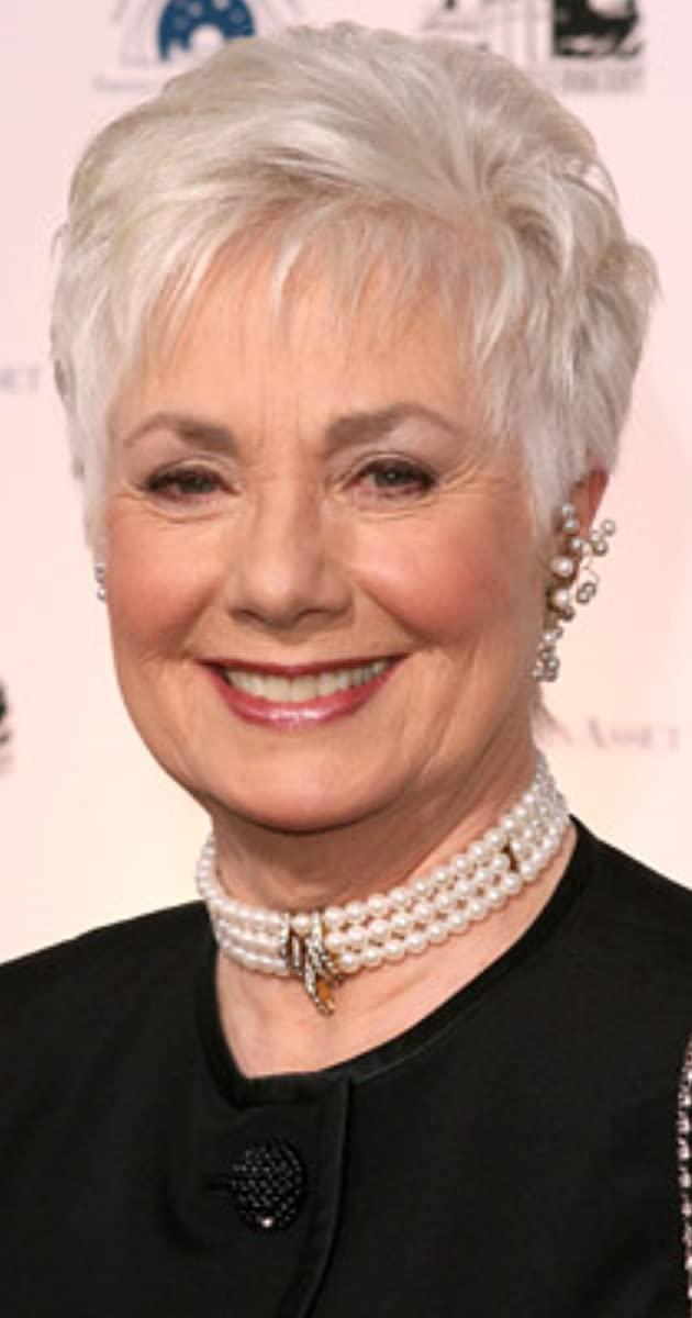 Shirley Jones Botox Plastic Surgery