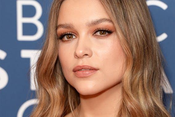 Sophie Cookson Plastic Surgery Nose Job Boob Job Botox Lips