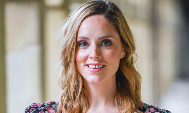 Sophie Rundle Plastic Surgery Nose Job Boob Job Botox Lips