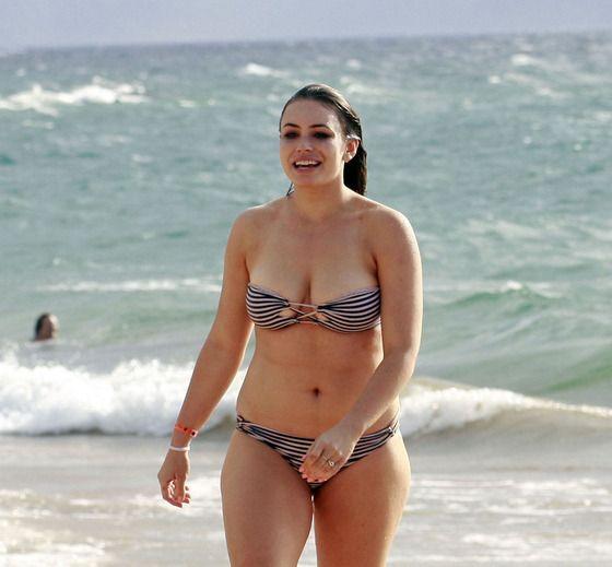 Sophie Simmons Boob Job Plastic Surgery
