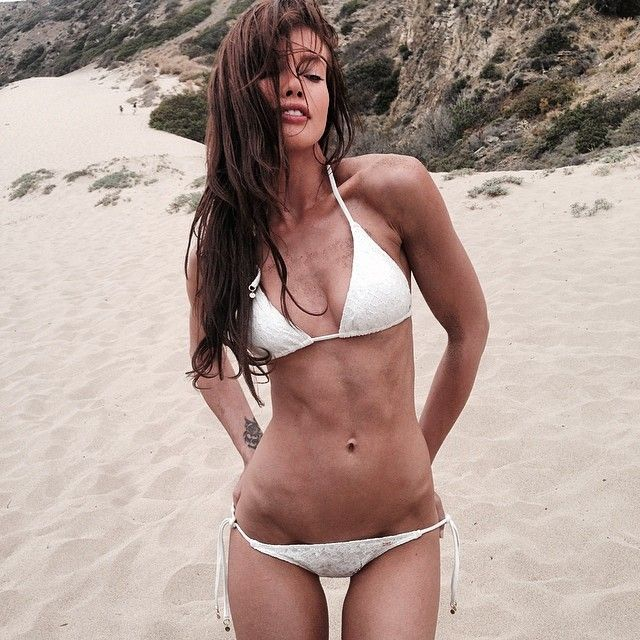 Stephanie Corneliussen Boob Job Plastic Surgery
