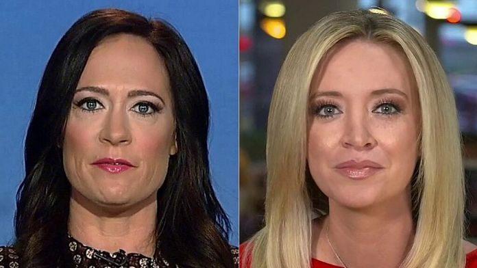 Stephanie Grisham Nose Job Plastic Surgery