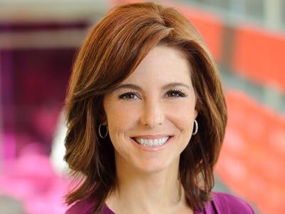 Stephanie Ruhle Plastic Surgery Nose Job Boob Job Botox Lips