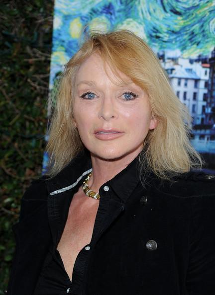 Sybil Danning Lips Plastic Surgery