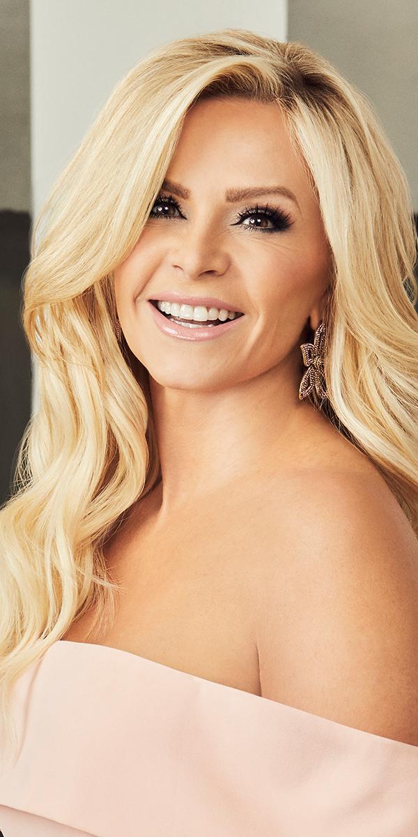 Tamra Judge Botox Plastic Surgery
