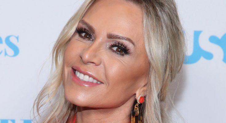 Tamra Judge Plastic Surgery Nose Job Boob Job Botox Lips