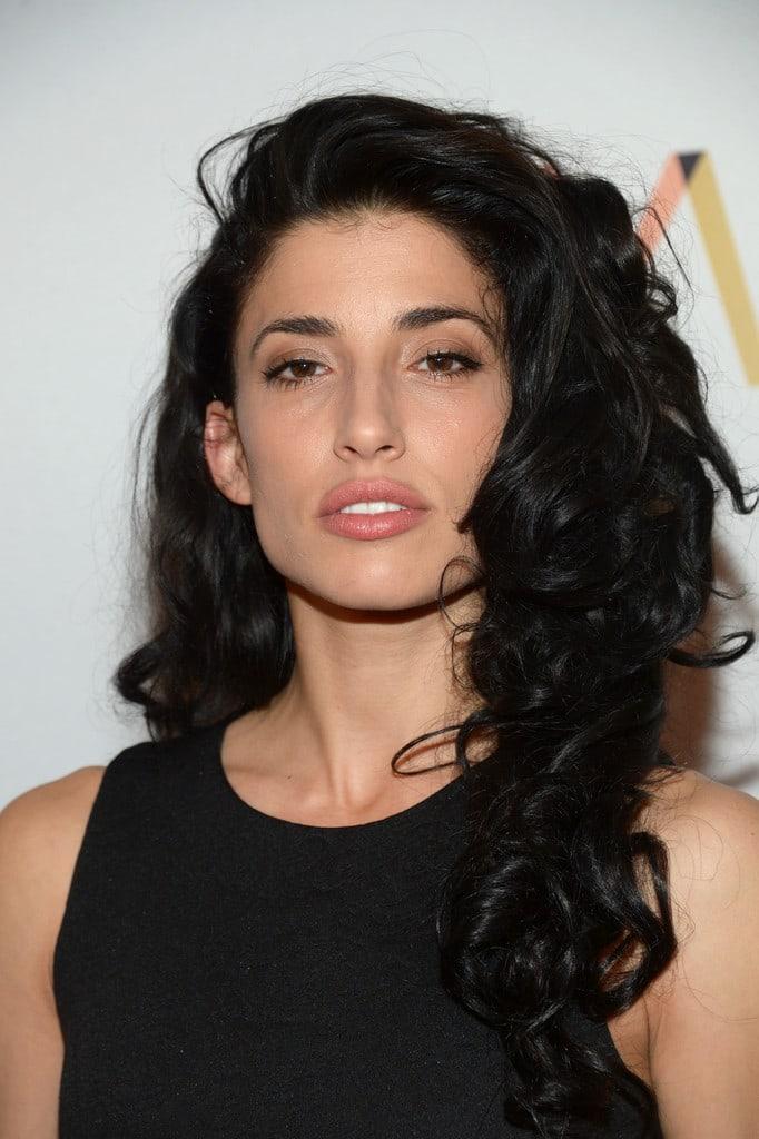Tania Raymonde Lips Plastic Surgery