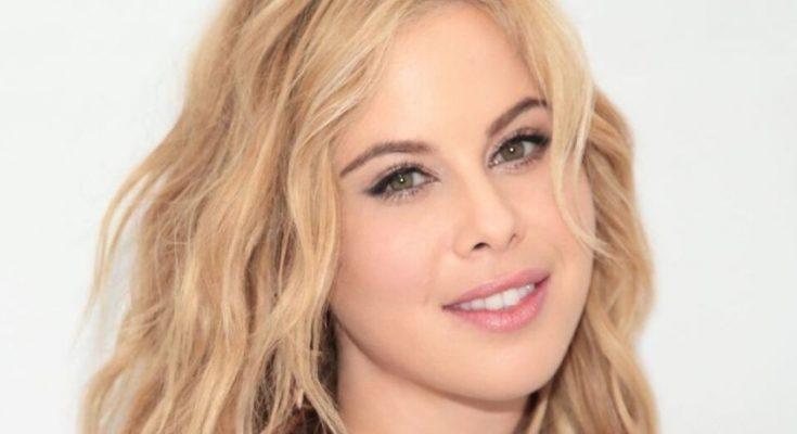 Tara Lipinski Plastic Surgery Nose Job Boob Job Botox Lips
