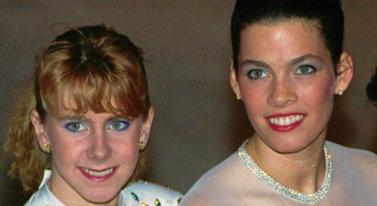 Tonya Harding Lips Plastic Surgery