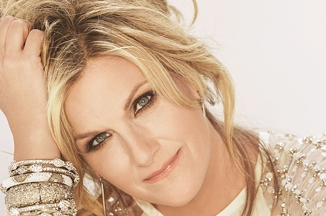 Trisha Yearwood Lips Plastic Surgery