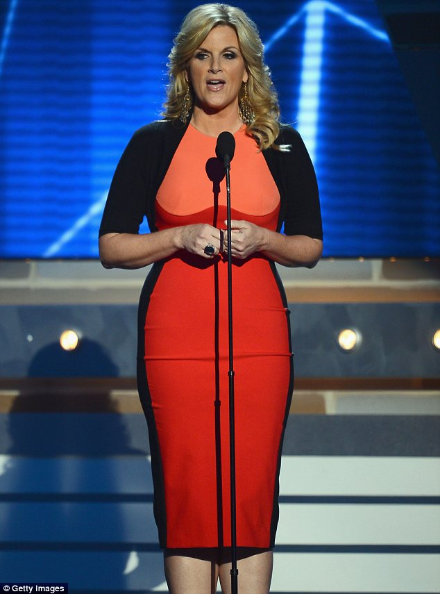 Trisha Yearwood Nose Job Plastic Surgery